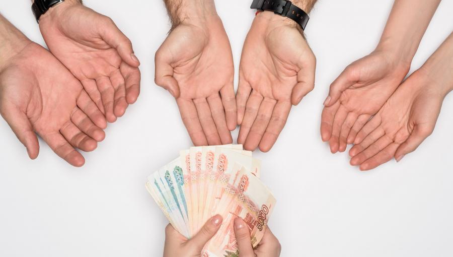 Депозит нотариуса: чтобы деньги попали в нужные руки